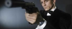 Tempi duri per James Bond