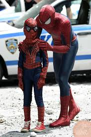 the amazing spiderman 2-2