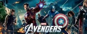 The Avengers- the Age of Ultron